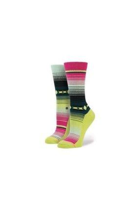Stance Kadın Soket Çorap Blue Kodi