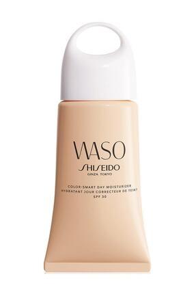 Shiseido Waso Color Smart Day Moisturizer Spf30 Nemlendirici 50 Ml