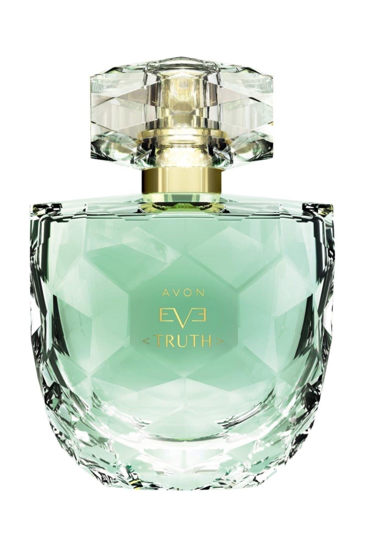AVON Eve Truth Edp 50 Ml Kadın Parfümü 5050136776640 1