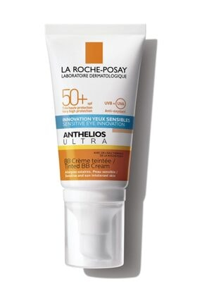 La Roche Posay Anthelios Ultra Spf 50+ Tinted Bb Cream 50 ml