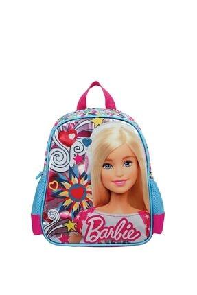 Barbie Kız Çocuk Hawk Mono Up One To One Anaokulu Çantası 5026
