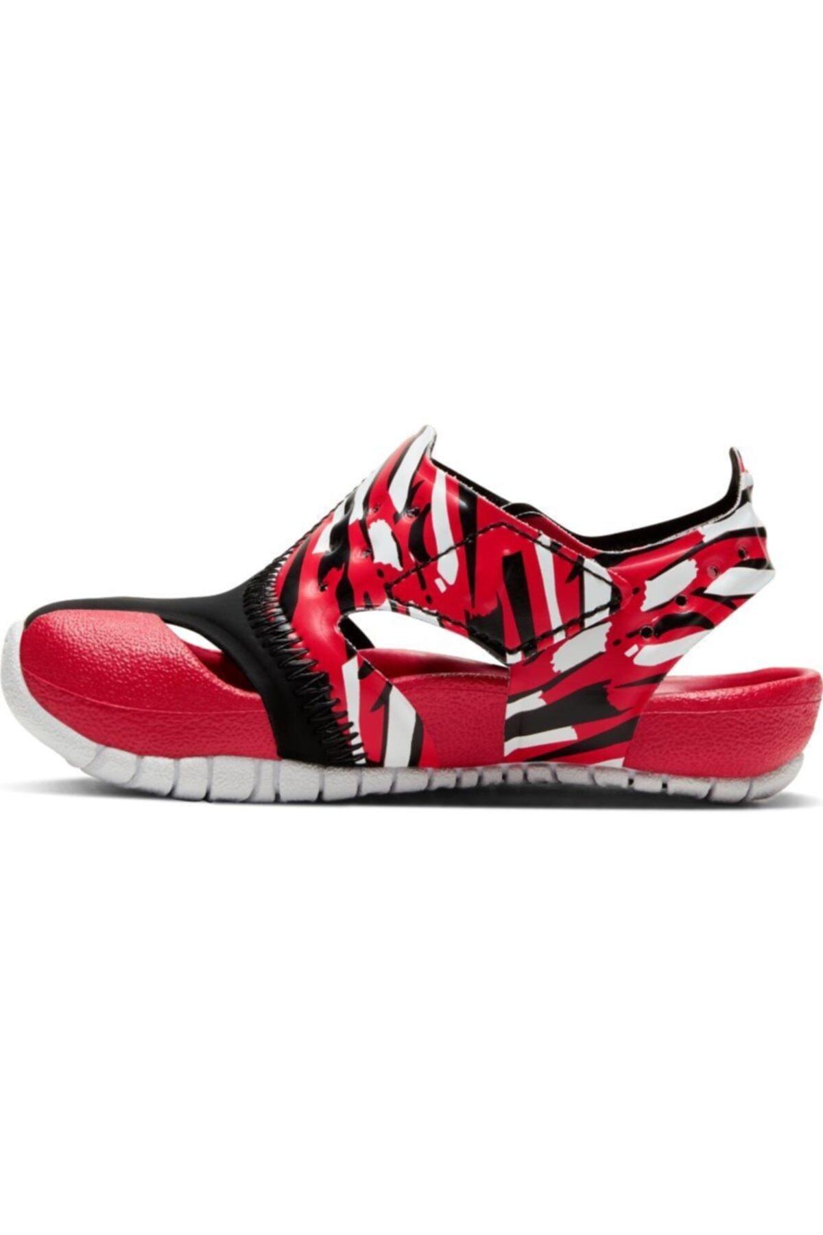 Nike Unisex Bebek Sandalet 2