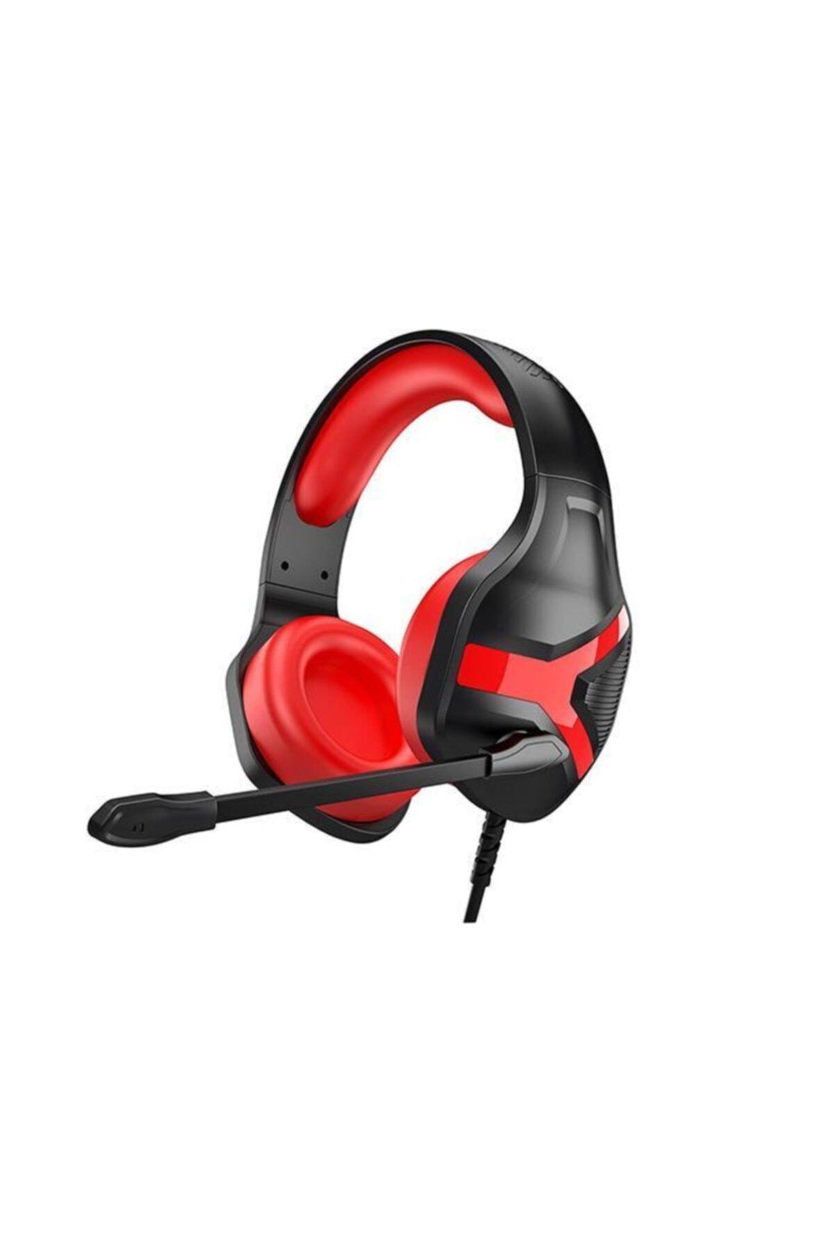Rampage Rm-x1 Python 3,5mm Gaming Oyuncu Mikrofonlu Kulaklık 1