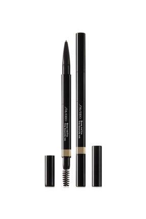 Shiseido Brow Inktrio 02 -suya Dayanıklı Kaş Kalemi