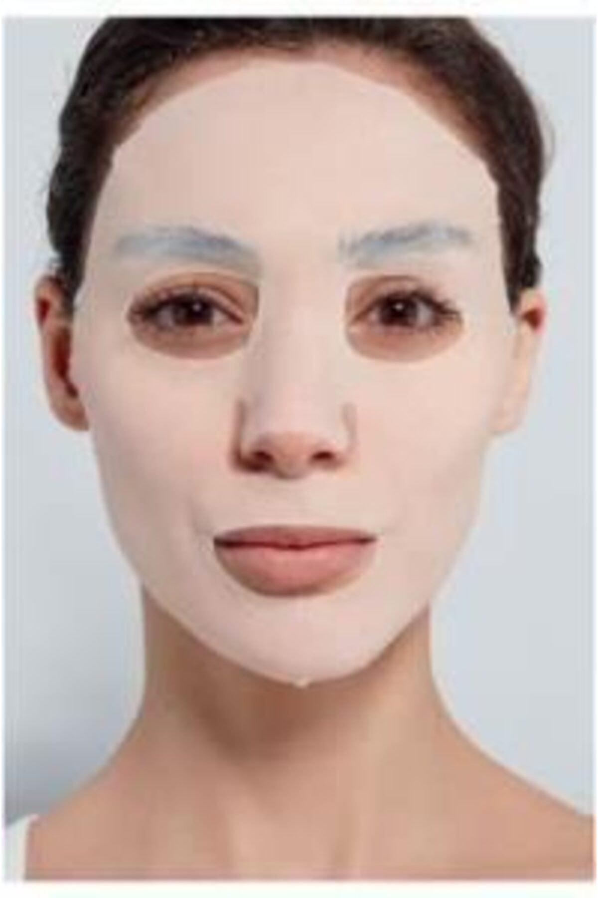 L'Oreal Paris 4'lü Hyaluron Uzmanı Cilt Dolgunlaştıran Nemlendirici Kağıt Yüz Maskesi - Hyaluronik Asit Seti 2