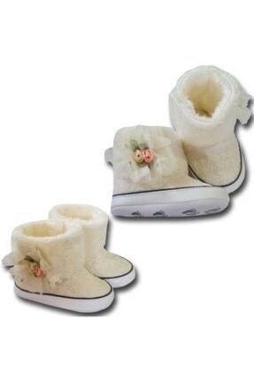 Papulin Kışlık Bebek Patik Bot