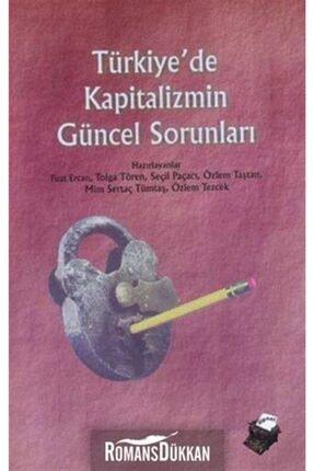 Dipnot Yayınları Türkiye'de Kapitalizm Güncel Sorunları