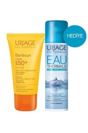 Uriage Bariesun Spf50+ Cream 50 Ml | 50ml Termal Su Hediyeli