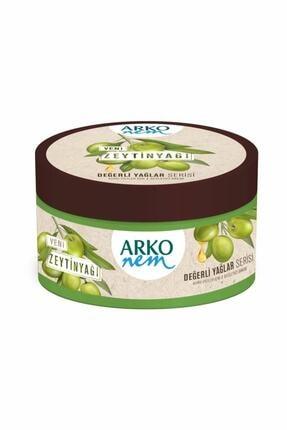 ARKO Nem Değerli Yağlar Serisi 250ml Zeytinyağı