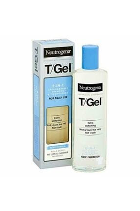 Neutrogena T/gel Therapeutic Shampoo 250 Ml Terapötik Şampuan **