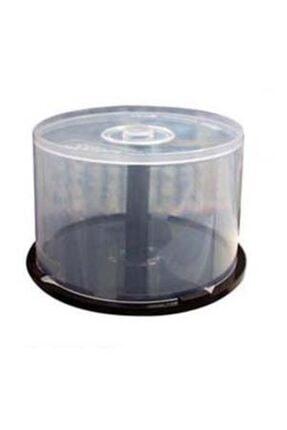 ELBA Cd Kutusu 50 Li Plastik Cakebox Pl-173a