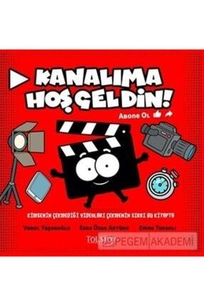 Tolstoy Yayınları Kanalıma Hoşgeldin | Varol Yaşaroğlu |
