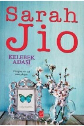 Pena Yayınları Kelebek Adası | Sarah Jio |