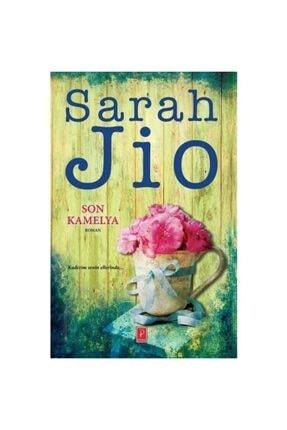Pena Yayınları Son Kamelya | Sarah Jio |