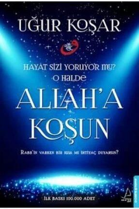 Destek Yayınları Allaha Koşun | Uğur Koşar |