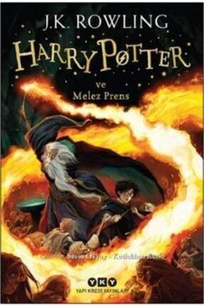 Yapı Kredi Yayınları Harry Potter Ve Melez Prens - 6 | J. K. Rowling |