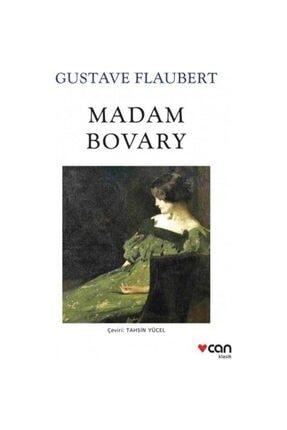 Can Yayınları Madam Bovary | Gustave Flaubert |