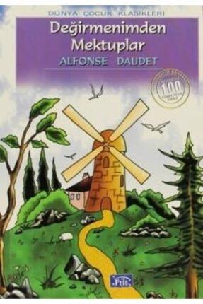 Parıltı Yayınları Değirmenimden Mektuplar | Alphonse Daudet |
