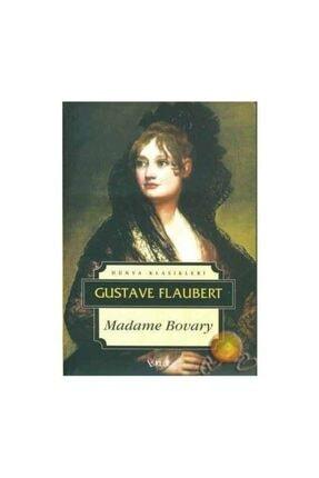 İskele Yayıncılık Madame Bovary |gustave Flaubert |