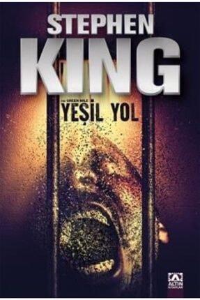 Altın Kitaplar Yeşil Yol | Stephen King |