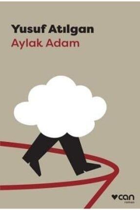 Can Yayınları Aylak Adam   Yusuf Atılgan  