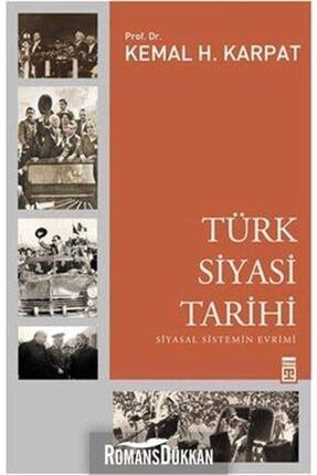 Timaş Yayınları Türk Siyasi Tarihi