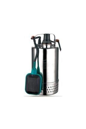 LEO Xqs22.8-12/0.75s Paslanmaz Drenaj Dalgıç Pompa Temiz Su 380 Lt/dk 12mss