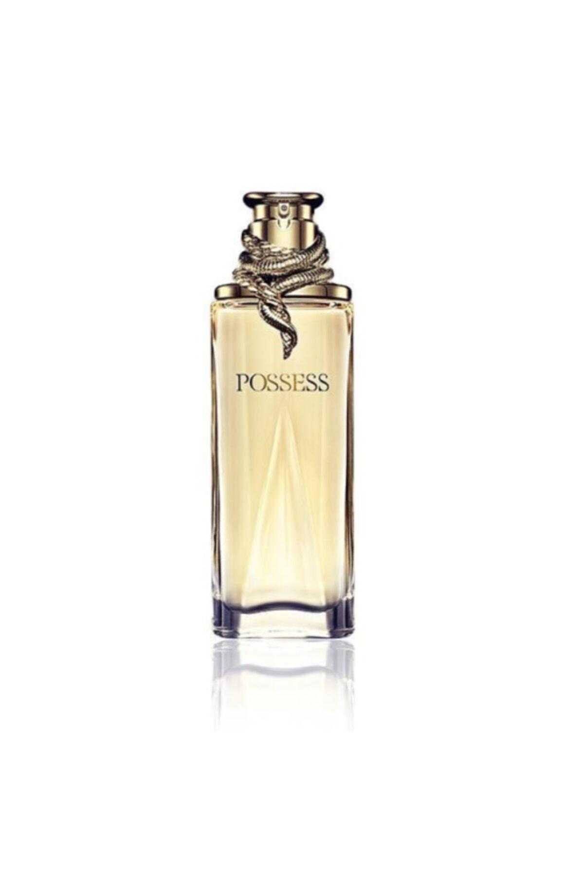Oriflame Possess Edp 50 ml Kadın Parfüm 8681541007721T 1