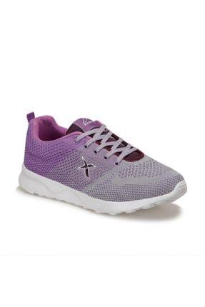 Kinetix Kadın Mor Çok Hafif Spor Ayakkabı