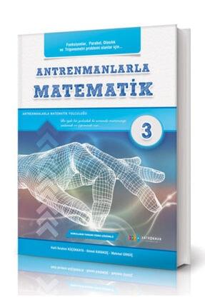 Antrenman Yayınları Antrenmanlarla Matematik 3