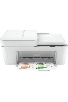HP Deskjet Plus 4120 All-in-one Wi-fi Yazıcı - Tarayıcı - Fotokopi - Fax