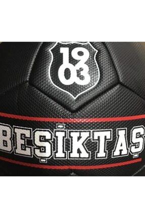 Beşiktaş Lisanslı Siyah Top No 5