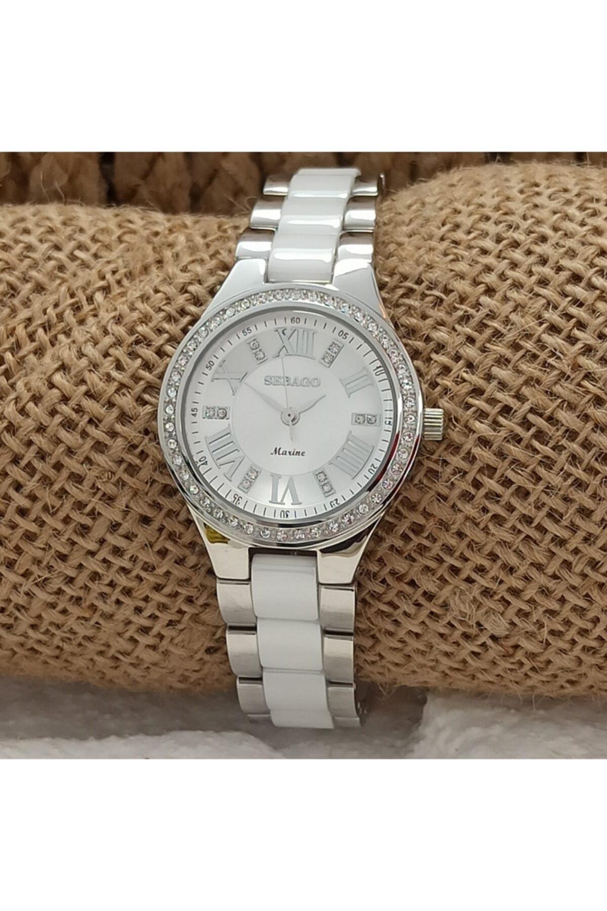 Sebago Sbgw2046-2 Kadın Kol Saati 1