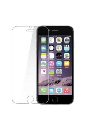 DIAMOND GLASS Iphone 6/6s Plus Siyah 5d Cam Ekran Koruyucu