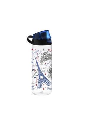 Herevin Matara 0.75lt Paris Desenli 161506-014