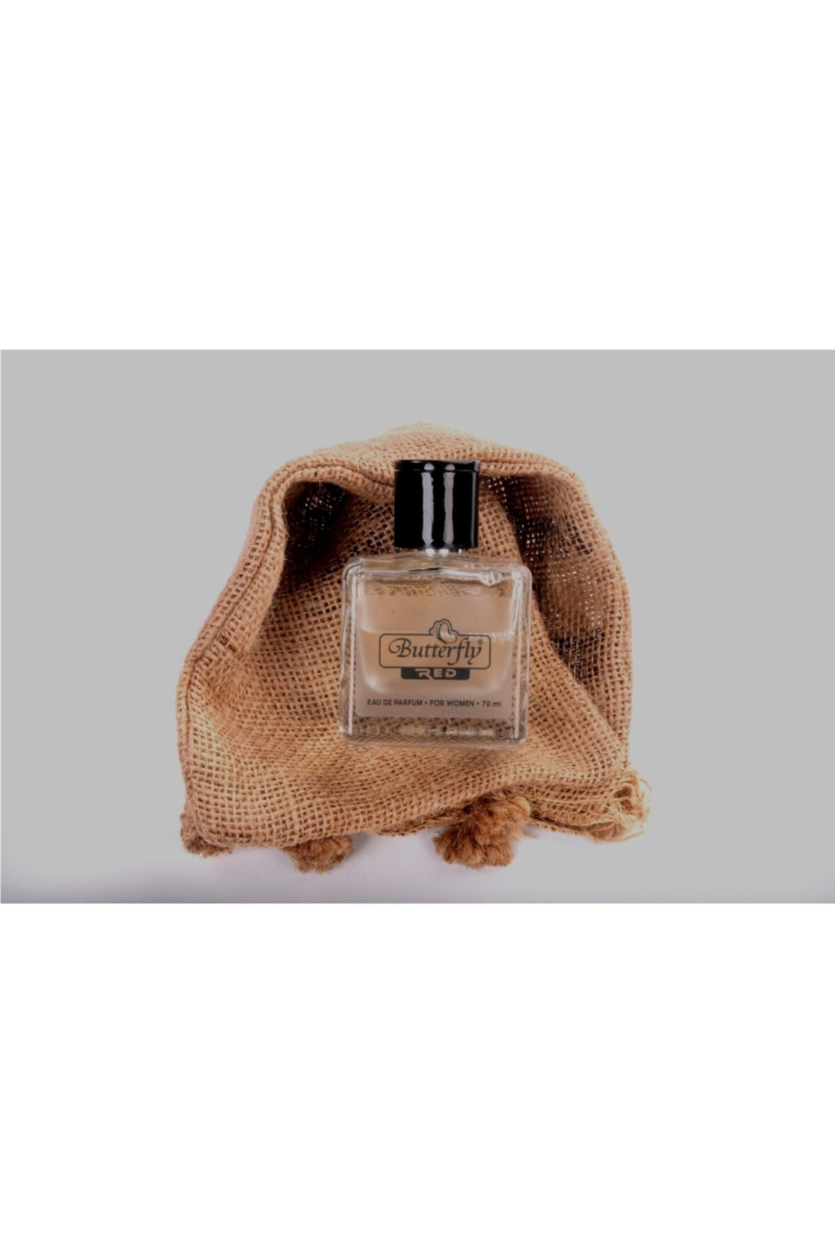 BUTTERFLY Red Eau De Parfum Bayan 2