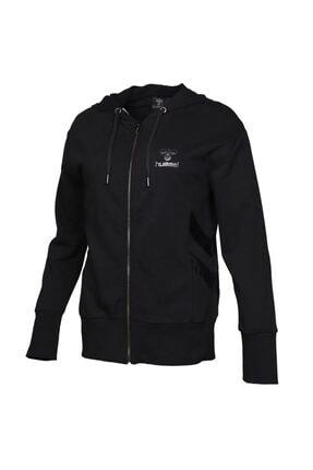 HUMMEL Kadın Siyah Ceket