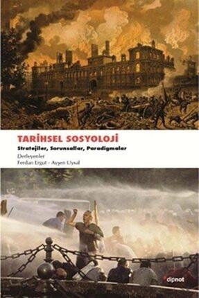 Dipnot Yayınları Tarihsel Sosyoloji / Stratejiler - Sorunsallar - Paradigmalar