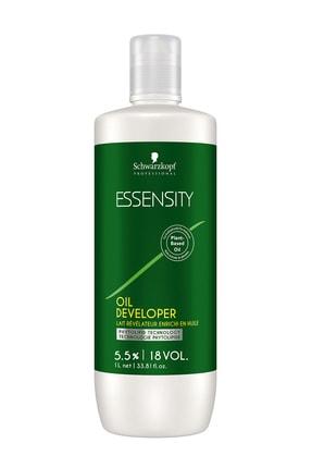 SCHWARZKOPF HAIR MASCARA Essensity Developer 5,5% 1l