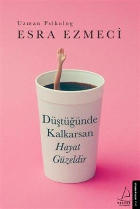 Destek Yayınları Esra Ezmeci 3'lü Set