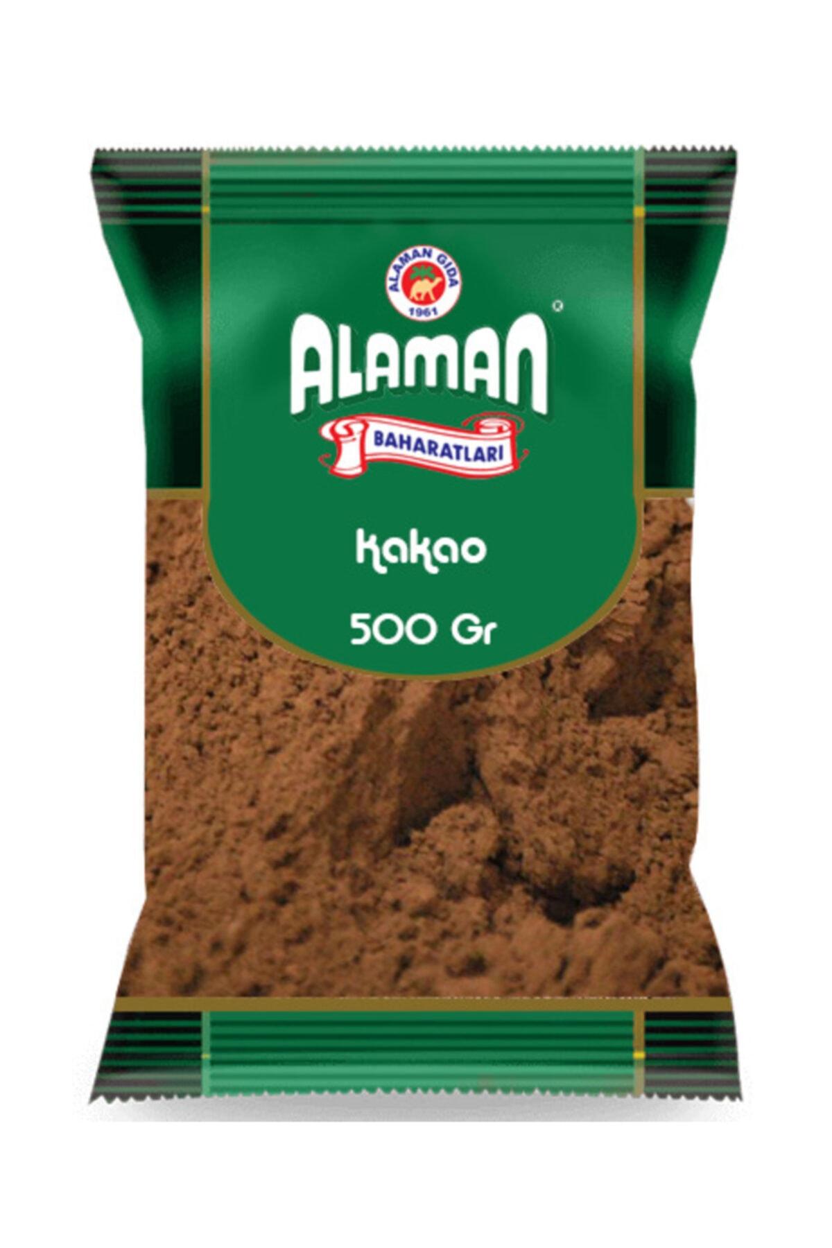 ALAMAN BAHARAT Kakao 500 Gr 1