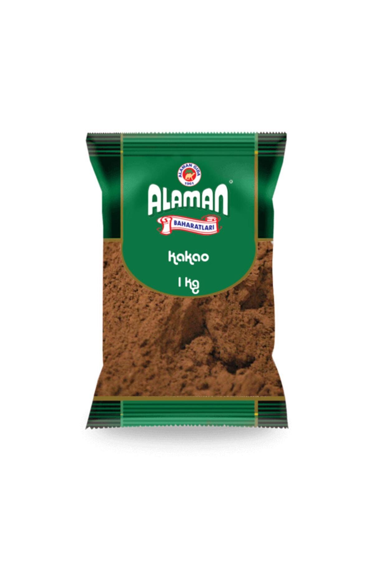 ALAMAN BAHARAT Kakao 1 Kg 1