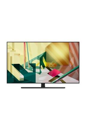 "Samsung 75Q70T 75"" 190 Ekran Uydu Alıcılı 4K Ultra HD Smart QLED TV"