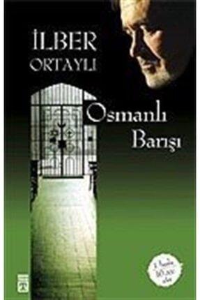Timaş Yayınları Osmanlı Barışı