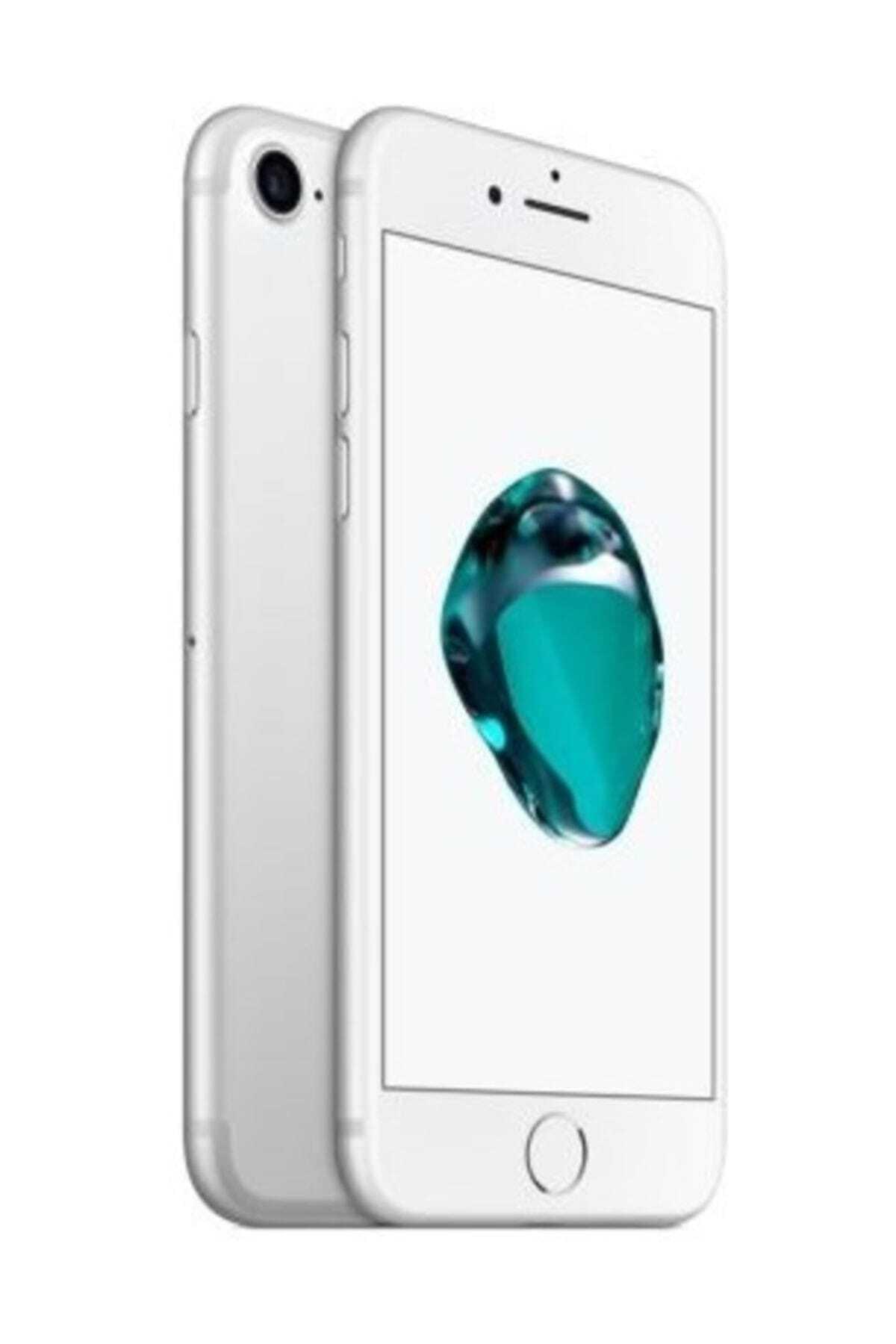 Apple iPhone 7 32GB Gümüş Cep Telefonu (Apple Türkiye Garantili) 2