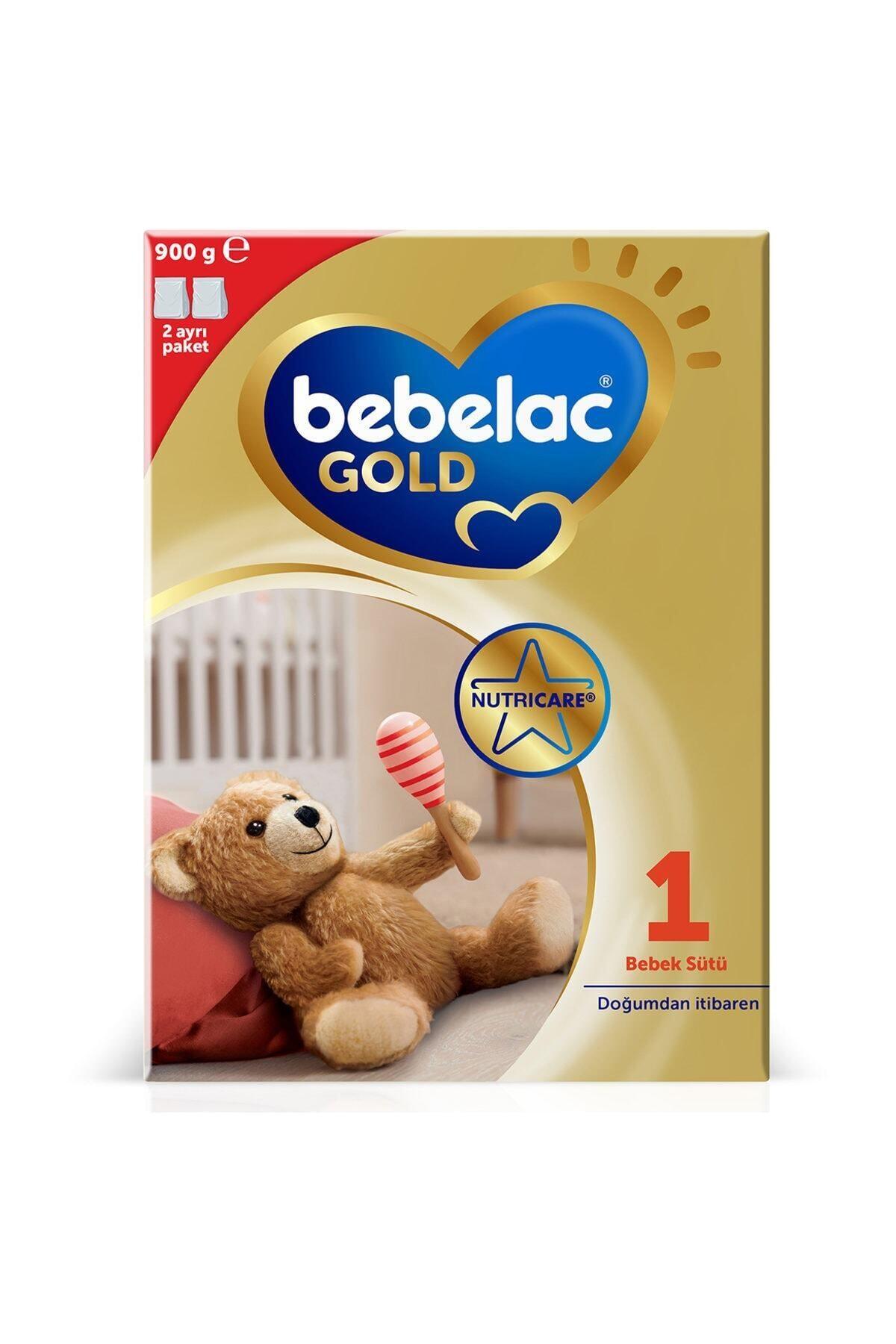 Bebelac Gold Devam Sütü 1 Numara 900 gr 1