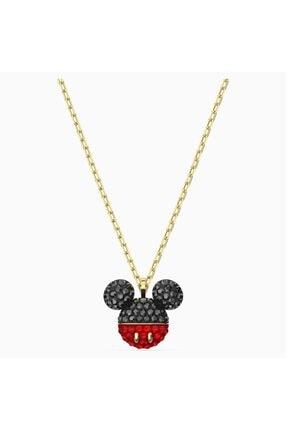 Swarovski 5559176 Kolye Mickey