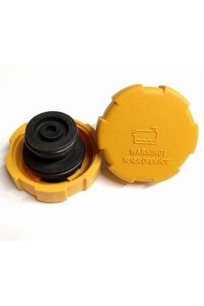 İthal Opel Corsa D Radyatör Su Deposu Kapağı Kaliteli Ürün