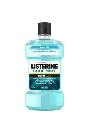 Listerine Ağız Gargarası 250 ml