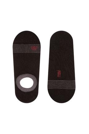Mavi Erkek Siyah Patik Çorap 091994-900